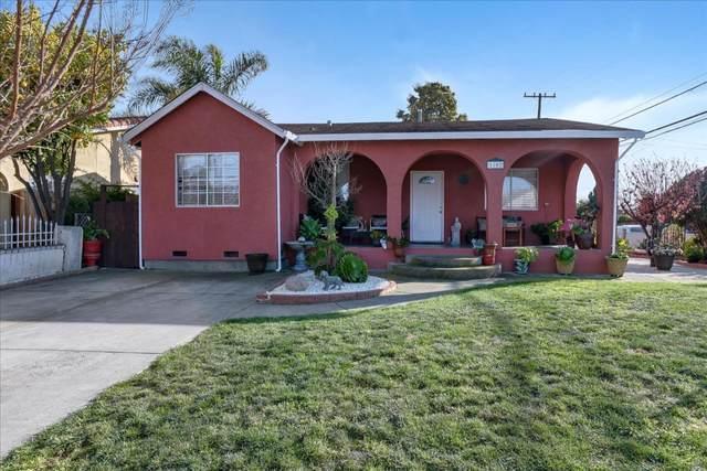 1102 Alberni St, East Palo Alto, CA 94303 (#ML81833156) :: Intero Real Estate
