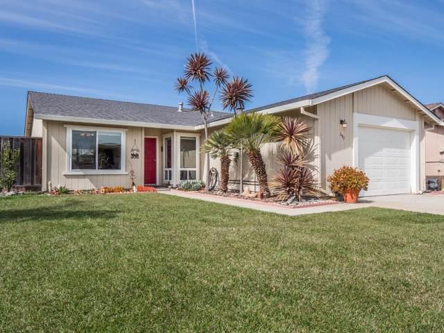695 Delta Way, Watsonville, CA 95076 (#ML81833228) :: Intero Real Estate