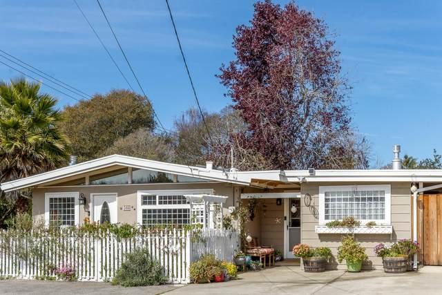 306 Mar Monte Ave, La Selva Beach, CA 95076 (#ML81833298) :: Strock Real Estate