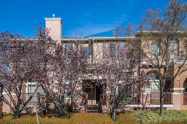 104 Sydney Ln, Redwood City, CA 94063 (#ML81833385) :: Intero Real Estate