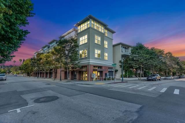2030 N Pacific Ave 239, Santa Cruz, CA 95060 (#ML81833440) :: Strock Real Estate