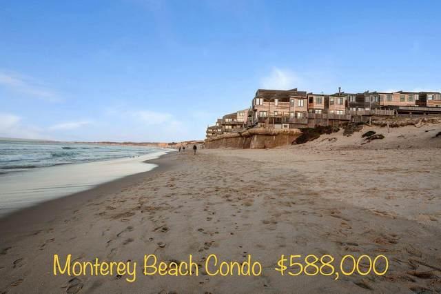 125 Surf Way 337, Monterey, CA 93940 (#ML81833480) :: Intero Real Estate