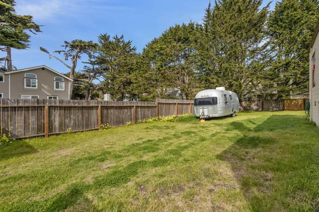 00 Pearl Ave, Moss Beach, CA 94038 (MLS #ML81833585) :: Compass
