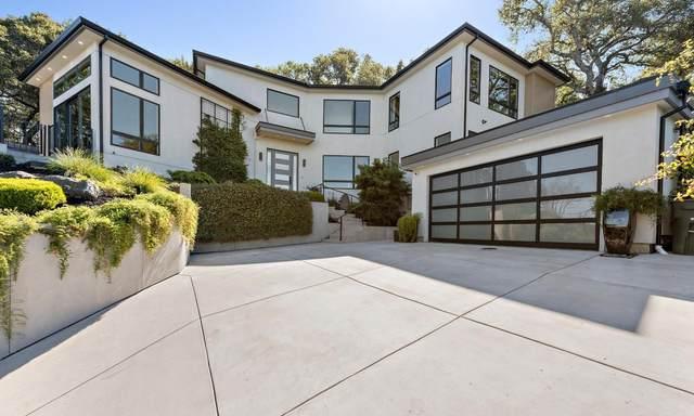 620 Glenloch Way, Redwood City, CA 94062 (#ML81833619) :: The Sean Cooper Real Estate Group