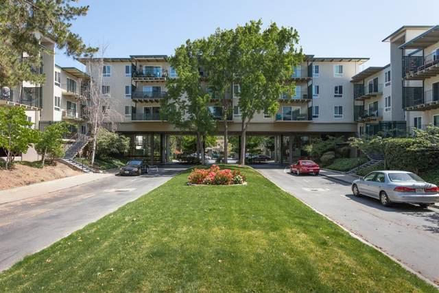 815 N Humboldt St 314, San Mateo, CA 94401 (#ML81833681) :: Intero Real Estate