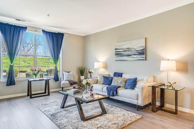 3901 Lick Mill Blvd 117, Santa Clara, CA 95054 (#ML81833744) :: The Goss Real Estate Group, Keller Williams Bay Area Estates