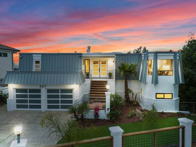567 Cuesta Dr, Aptos, CA 95003 (#ML81833746) :: Strock Real Estate