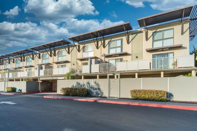 2103 Admiralty Ln, Foster City, CA 94404 (#ML81833802) :: The Gilmartin Group