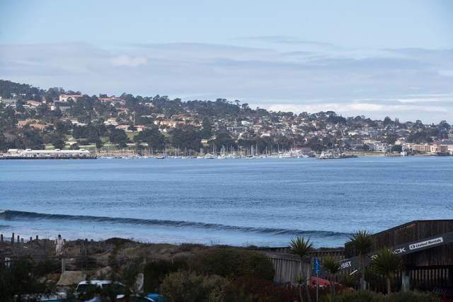 125 Surf Way 311, Monterey, CA 93940 (#ML81833906) :: Intero Real Estate
