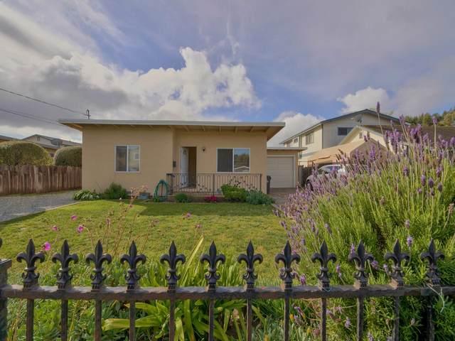 1064 Trinity Ave, Seaside, CA 93955 (#ML81833926) :: Intero Real Estate