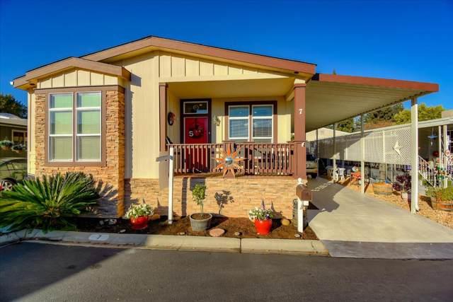 433 Sylvan Ave 7, Mountain View, CA 94041 (#ML81833968) :: Live Play Silicon Valley