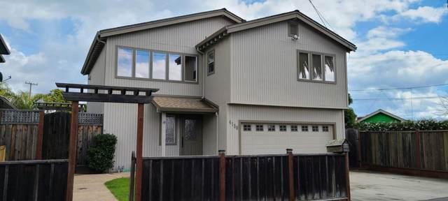 4130 Bye Way, Santa Cruz, CA 95062 (#ML81833971) :: Schneider Estates