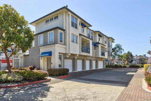 500 Baltic Cir 530, Redwood City, CA 94065 (#ML81834030) :: The Sean Cooper Real Estate Group