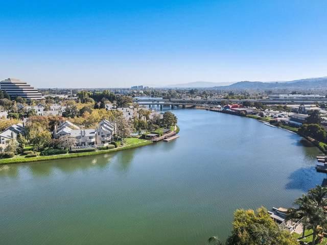 1082 Shoreline Dr, San Mateo, CA 94404 (#ML81834072) :: Intero Real Estate