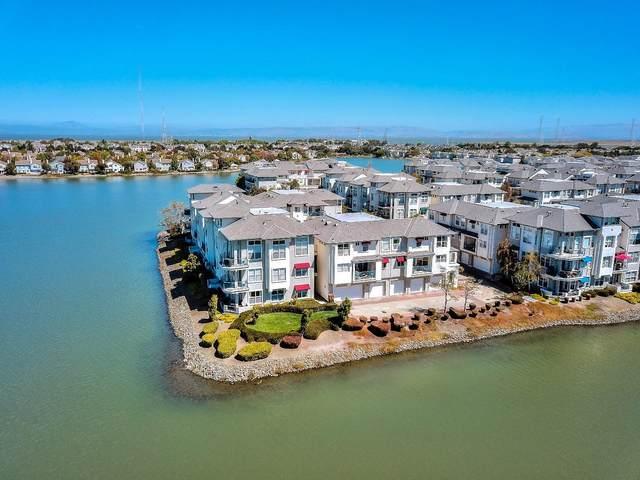 400 Baltic Cir 414, Redwood City, CA 94065 (#ML81834083) :: The Goss Real Estate Group, Keller Williams Bay Area Estates