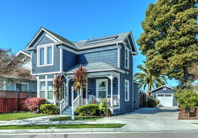 837 Prevost St, San Jose, CA 95125 (#ML81834089) :: Robert Balina   Synergize Realty