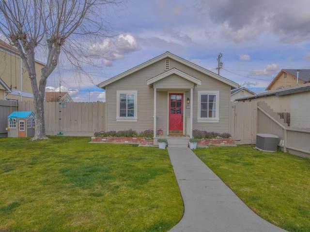 62 Fourth St, Spreckels, CA 93962 (#ML81834125) :: Intero Real Estate