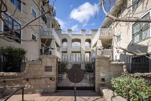 315 Homer Ave 309, Palo Alto, CA 94301 (#ML81834190) :: The Sean Cooper Real Estate Group