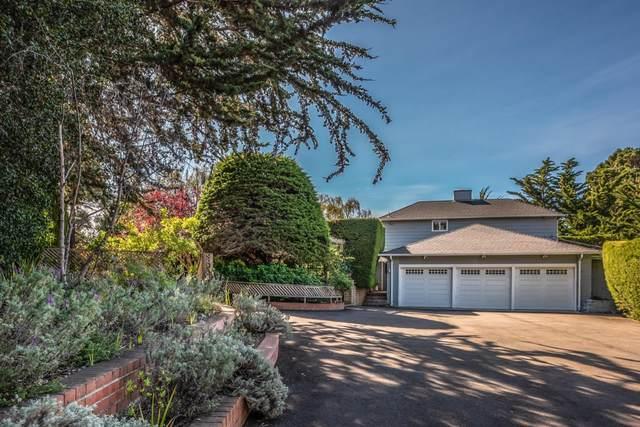 26259 Atherton Dr, Carmel, CA 93923 (#ML81834195) :: Intero Real Estate