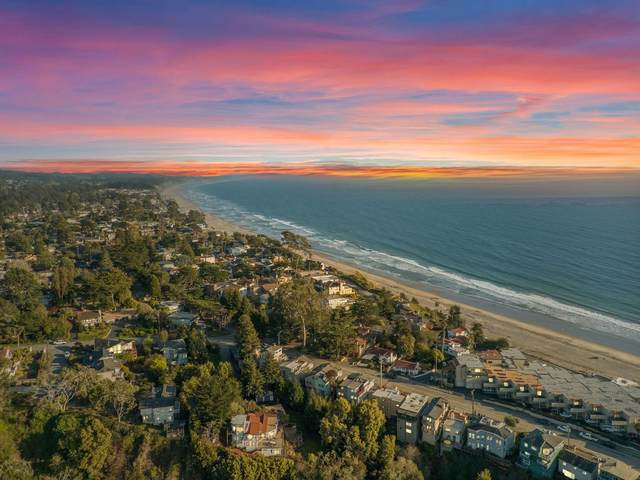 281 Rio Del Mar Blvd, Aptos, CA 95003 (#ML81834270) :: Strock Real Estate