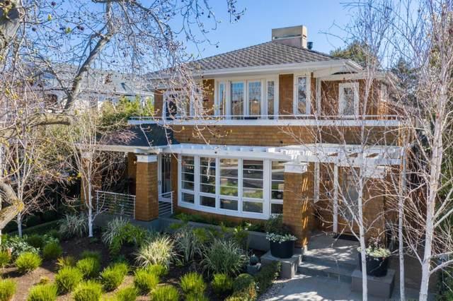 1430 Harker Ave, Palo Alto, CA 94301 (#ML81834300) :: The Goss Real Estate Group, Keller Williams Bay Area Estates