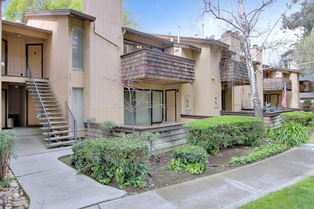 1090 Bird Ave 202, San Jose, CA 95125 (#ML81834416) :: The Sean Cooper Real Estate Group