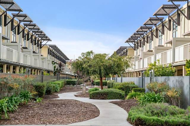 7108 Admiralty Ln, Foster City, CA 94404 (#ML81834494) :: The Gilmartin Group