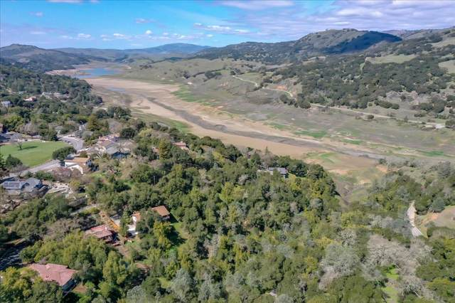 17064 Shady Lane Dr, Morgan Hill, CA 95037 (#ML81834591) :: The Sean Cooper Real Estate Group