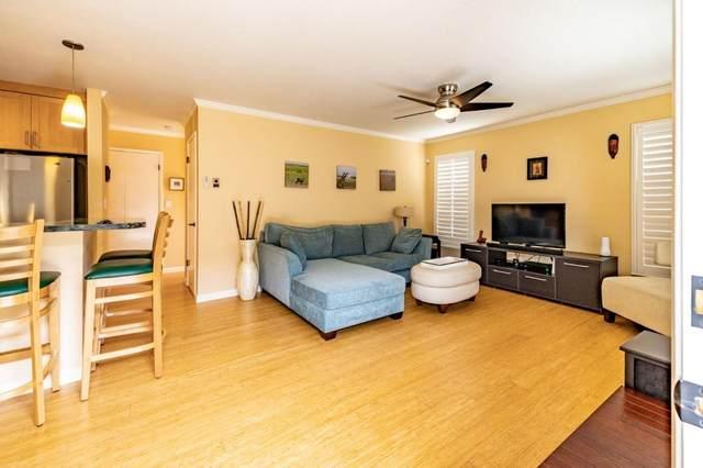 737 San Bruno Ave 6, Brisbane, CA 94005 (#ML81834623) :: Intero Real Estate