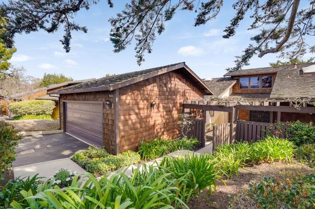 980 Lassen Dr, Menlo Park, CA 94025 (#ML81834718) :: The Sean Cooper Real Estate Group