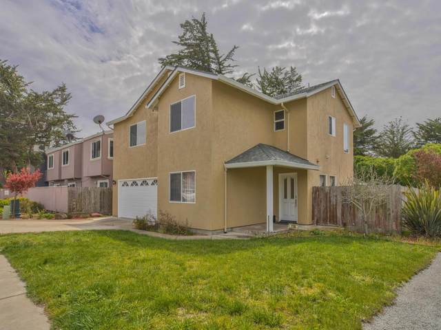 176 Paddon Pl, Marina, CA 93933 (#ML81834769) :: Real Estate Experts