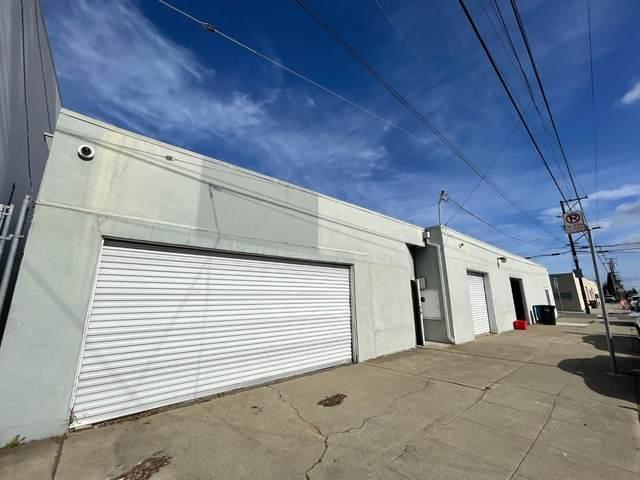 701 Warrington Ave, Redwood City, CA 94063 (#ML81834843) :: Intero Real Estate