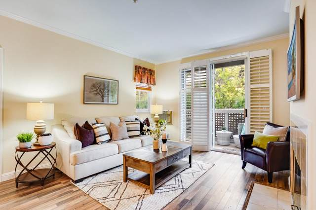 250 Santa Fe Ter 116, Sunnyvale, CA 94085 (#ML81834855) :: The Goss Real Estate Group, Keller Williams Bay Area Estates