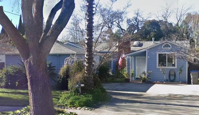 1135 Chapman St, San Jose, CA 95126 (#ML81834866) :: Intero Real Estate