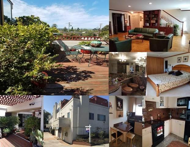 Cambridge Ave, Palo Alto, CA 94306 (#ML81834882) :: Intero Real Estate