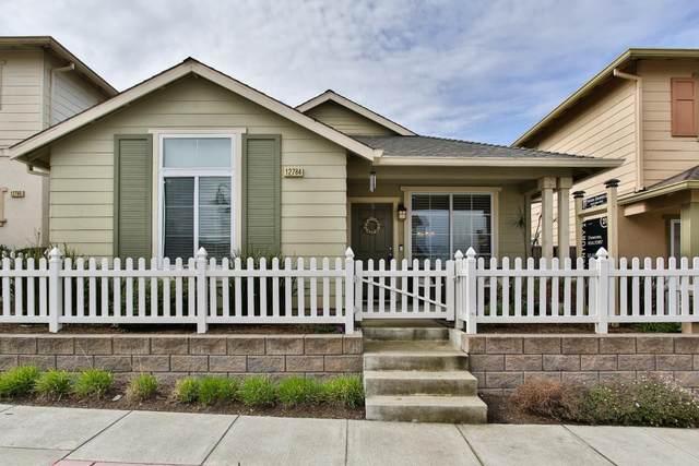 12784 Rogge Village Loop, Salinas, CA 93906 (#ML81834900) :: Intero Real Estate