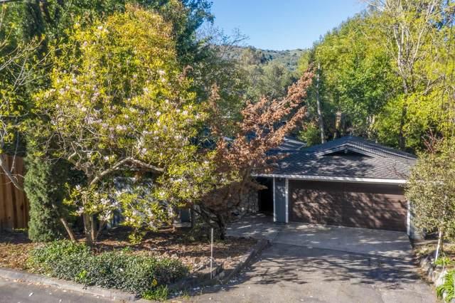 5926 Hillside Dr, El Sobrante, CA 94803 (#ML81834997) :: Strock Real Estate