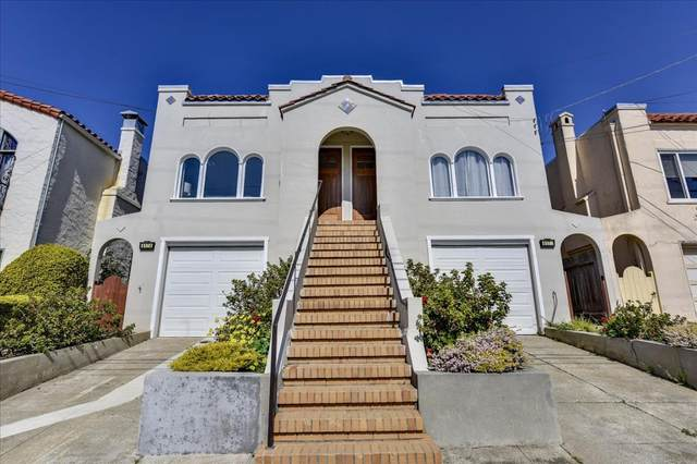 617 Spruce Ave, South San Francisco, CA 94080 (#ML81835056) :: The Gilmartin Group
