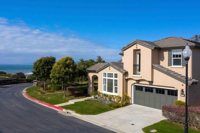 1 Connemara Dr, Pacifica, CA 94044 (#ML81835102) :: Schneider Estates