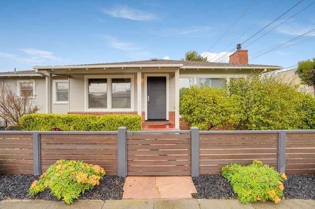 500 N Idaho St, San Mateo, CA 94401 (#ML81835107) :: Intero Real Estate