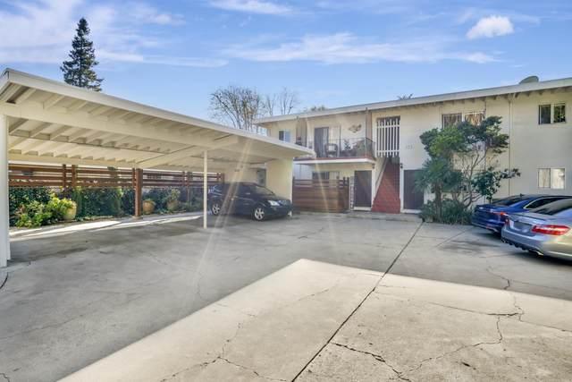 923 Ravenscourt Ave, Campbell, CA 95008 (#ML81835125) :: Intero Real Estate