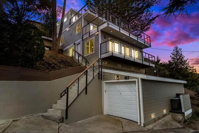 822 Humboldt Rd, Brisbane, CA 94005 (#ML81835193) :: Intero Real Estate