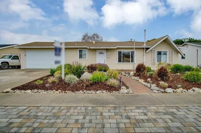 285 Kelton Dr, Salinas, CA 93906 (#ML81835196) :: Intero Real Estate