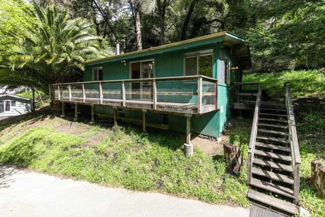 838 Cathedral Dr, Aptos, CA 95003 (#ML81835208) :: The Realty Society