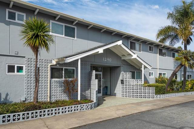 1240 Woodside Rd 12, Redwood City, CA 94061 (#ML81835242) :: The Sean Cooper Real Estate Group