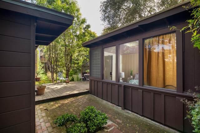 1101 Funston Ave, Pacific Grove, CA 93950 (#ML81835265) :: The Goss Real Estate Group, Keller Williams Bay Area Estates