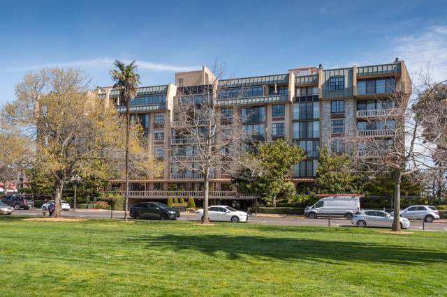 555 Laurel Ave 311, San Mateo, CA 94401 (#ML81835314) :: Intero Real Estate