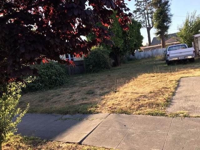 0000 108th Ave, Oakland, CA 94603 (#ML81835402) :: Intero Real Estate