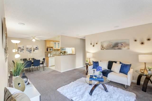 2250 Monroe St 201, Santa Clara, CA 95050 (#ML81835457) :: The Goss Real Estate Group, Keller Williams Bay Area Estates