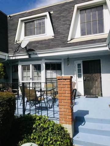 13845 Rose Dr 1D, San Leandro, CA 94578 (#ML81835474) :: Intero Real Estate